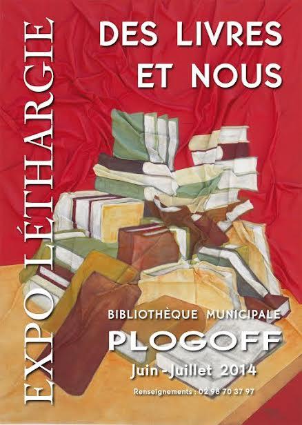 Plogoff des livres et nous